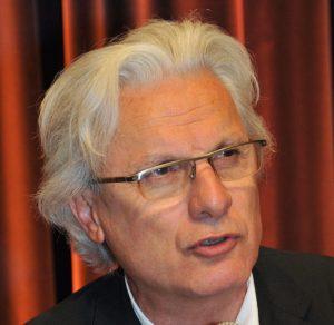 Bernard Chervet