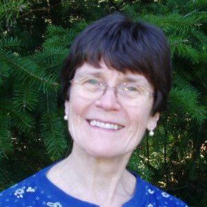Maxine K. Anderson
